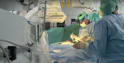 Das Herz ohne Chirurgie reparieren