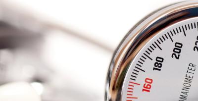 Bluthochdruck: Was ist eine arterielle Hypertonie?